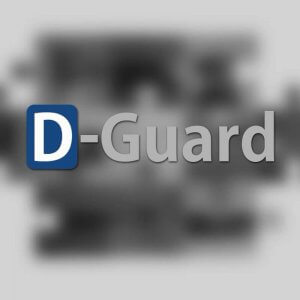 D-Guard Software